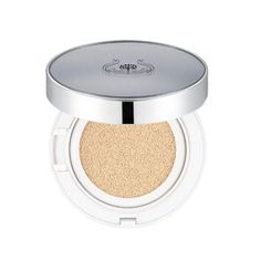 The FACE Shop CC Cushion SPF50+ PA+++ Intense Cover 15g      Features  Last 25 hours. Whitening, wrinkle care, UV protection. Highly adhering & Highly cover formula for natural makeup. Blooming finish for gorgeous face without darkening. Skin moisturi