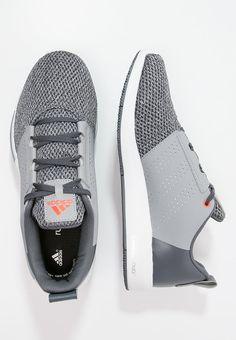 adidas Performance MADORU 2 - Obuwie do biegania treningowe - onix/white/mid grey za 249 zł (23.08.16) zamów bezpłatnie na Zalando.pl.