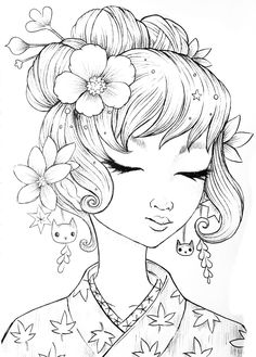 Pin by Brooke Capace on coloring pages for adults