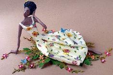 ENTRE MIM E VOCÊ - NÓS: PAPEL MACHÉ - papietagem com a artista Marcella Ferreira