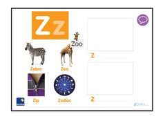 PACEY exclusive alphabet resource- more letters at iChild.co.uk Phonics, Alphabet, Letters, Activities, Alpha Bet, Letter, Calligraphy
