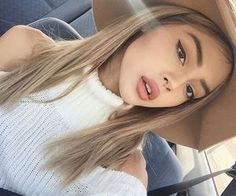 lily maymac discovered by Victoria  on We Heart It Beauty Makeup, Hair Makeup, Hair Beauty, Lily Maymac, Tumbrl Girls, Shaggy Hair, Peinados Pin Up, Hairstyles For Round Faces, Pastel Hair