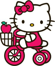 Hello Kitty Sculptures - Page 2