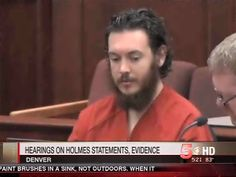 Judge Sets Hearings on Holmes Statements, Evidence.  August 11, 2013
