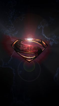 Superman! I loved the new movie