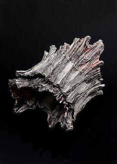 Pawel Kaczyński : silver, steel