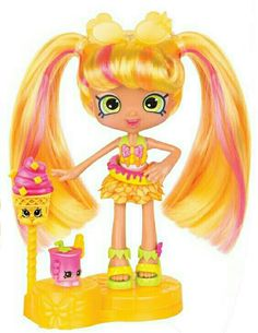 Bonjour Shopkins Fans Its Macy Macaron All The Way From