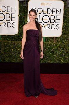 Globo de Ouro 2015 - Katie Holmes