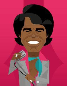 'Inspiring Innovators' - James Brown for Intelligent Life Magazine
