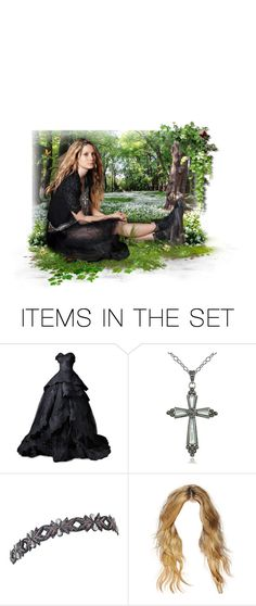 """"""".Round 6: The Fashion [modern fashion]"""" by the-sunflower ❤ liked on Polyvore featuring art and modern"""