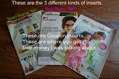 Couponing For Beginners | Where To Find Coupons - Kroger Krazy