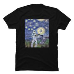 Shop Officially Licensed Star Wars shirts featuring original art from the Design By Humans community. Star Wars t-shirts, tanks, sweatshirts, hoodies. Star Wars Tshirt, Cool Tees, Shirt Designs, Cool Stuff, Night, Mens Tops, T Shirt, Supreme T Shirt, Tee