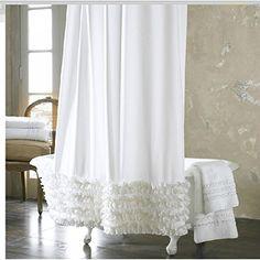 Classy Shower Curtain threshold™ wild flower shower curtain - pink : target | 217