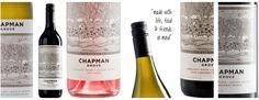 Chapman Grove Wines | Estate grown ready to enjoy now or cellar