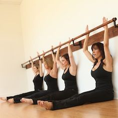 Classic Pilates (5 classes for $39). Dallas, TX
