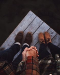 fall / plaid / love