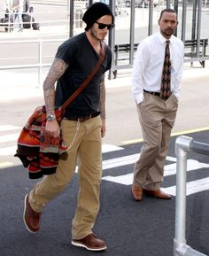 More Gosling in Red Wing Boots | mens clothes | Pinterest | Red ...