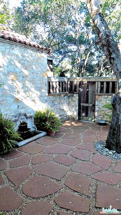 Travel California: Holman Ranch - Carmel Valley - MiscFinds4u ad
