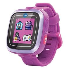 VTech toys include some of the best electronic toys for kids. Designed for baby, infant, toddler, and pre-k learning levels, shop interactive tech toys at VTech. Little Girl Toys, Toys For Girls, Ladies Bracelet Watch, 10 Year Old Girl, Popular Toys, Best Kids Toys, Electronic Toys, Christmas Toys, Cool Watches