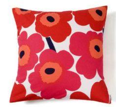marimekko cushion from ourgreenroom.co.uk