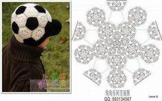 Crochet Hat Diagram Sombreros Ideas For 2019 Crochet Diagram, Crochet Motif, Crochet Stitches, Knit Crochet, Crochet Patterns, Crochet Granny, Crochet Unicorn Blanket, Crochet Baby Beanie, Crochet For Boys