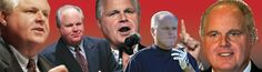 Not one to actually check facts before he starts a show, Rush Limbaugh performed another hilarious monologue about how Sandra Fluke must be a slut if she needs birth control. Also that women who get their contraception covered by insurance should be required to record and show sex tapes of themselves. Hahahaha!