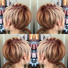 "Love color and cut [ ""Don't 
