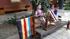 6 places to purchase Thai Silk in Bangkok