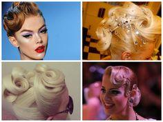 Super Ballroom Hair Hair Inspiration And Ballrooms On Pinterest Short Hairstyles Gunalazisus