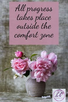 Growth is slow when you're in your comfort zone. Virtual Assistant Services, All Souls, Healing Quotes, Quotable Quotes, Place Card Holders, Inspirational Quotes, Feelings, Comfort Zone, Quotes Inspirational