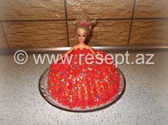 Barbi tortu  Resepti: http://resept.az/Barbi-tortu-7669.html