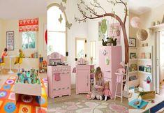 Ideas para crear áreas de juego para niños Toddler Bed, Sewing Projects, Furniture, Home Decor, Iceland, Ideas Para, Oven, Facebook, Country