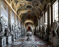 museos vaticanos fotografía massimo listri