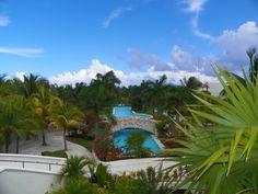 From the Lobby of El Dorado Royale in Riviera Maya, MX www.facebook.com/thesource4travel