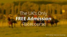 Home - Towcester Racecourse