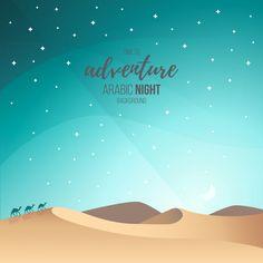 Night Background, Stock Footage, Vector Free, Banner, Lights, Adventure, Landscape, Beautiful, Design
