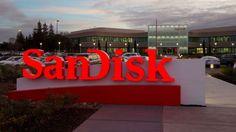 Western Digital compra a SanDisk por 19 mil millones de dólares
