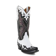 Women's Old Gringo Vencida Boots | Allens Boots