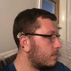 My name is Neil Martin and I've just received Ear Gear. I've got to say Ear Gear has made my experience with my hearing aids a lot better as it's made them unique and more comfortable which I thank you for. Neil Martin, England, UK - See more at: http://www.gearforears.com/#sthash.gn8vFmm5.dpuf
