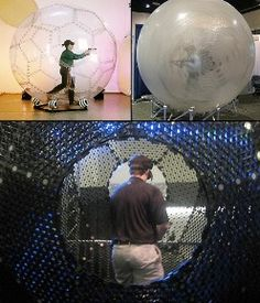 somebody get me this virtual reality video game ball please! i'd never have to go to the gym again!