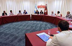 Se viene un plan ambiental para Salta y alrededores: Los intendentes del área metropolitana se reunieron con el Gobierno provincial para…