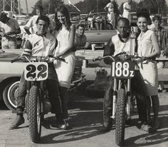 Gene Romero Johnny Pipkin Pleasanton Ca. Flat Track Motorcycle, Flat Track Racing, Racing Motorcycles, Dirt Track, Back In The Day, Monster Trucks, Bike, Fun, Legends