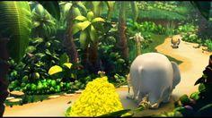 Donkey Kong Country Returns - Full Intro Cutscene