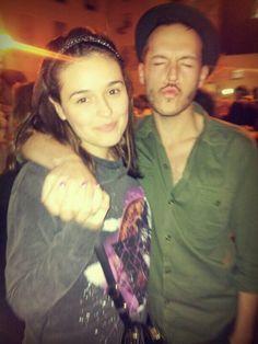 Noche con Blair