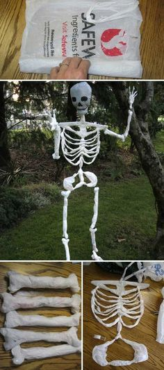 Fall is here and it is not early to start thinking about the way you will decorate your home for Halloween. This way, you will have plenty of time to prepare creative, fun and cheap decorations. Holidays can be expensive, but we have found a useful tip to help keep the cost down on the [...]