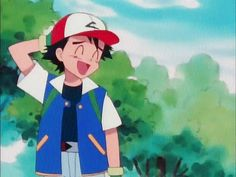 """I got 5 out of 6 on How Well Do You Know The Lyrics To The """"Pokémon"""" Theme Song?!"""