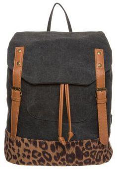 37b1ced6f50e Even Odd Plecak - black za 119 zł zamów bezpłatnie na Zalando.