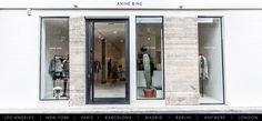Anine Bing - Studio