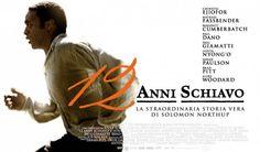 12 anni schiavo film