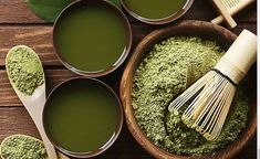 Buy Premium Japanese Green Tea and Matcha Online - Japanese Green Tea Company sells authentic, healthy Japanese Matcha & Green Tea harvested in sugarcane soil. Buy Green Tea, Tea Online, Healthy Drinks, Healthy Recipes, Japanese Matcha, Tea Companies, Matcha Green Tea, Powder, Mood